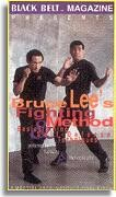 Martial Arts DVD Videos Bruce Lee Fighting Method