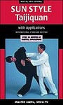 Martial Arts DVD Videos Sun Style Taijiquan