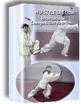 Martial Arts DVD Videos Wu Style Taiji Chuan