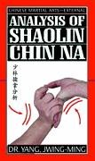 Martial Arts DVD Videos Shaolin Chin Na