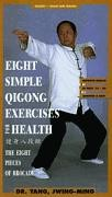 Martial Arts DVD Videos Qigong Health Exercises