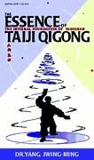 Martial Arts DVD Videos Essence Of Taiji Qigong