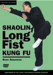 Martial Arts DVD Videos Shaolin Long Fist Basic