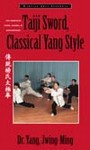 Martial Arts DVD Videos Taiji Sword