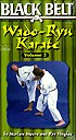 Martial Arts DVD Videos Wadoryu Karate2