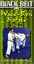 Martial Arts DVD Videos Wado Ryu Karate3