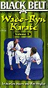 Martial Arts DVD Videos Wado Ryu Karate5