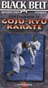 Martial Arts DVD Videos Goju Ryu Karate Vol2