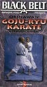 Martial Arts DVD Videos Goju Ryu Karate Vol3