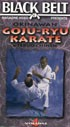 Martial Arts DVD Videos Goju Ryu Karate Vol4