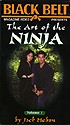 Martial Arts DVD Videos Art Of Ninja Vol1