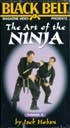 Martial Arts DVD Videos Art Of Ninja Vol4