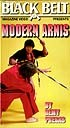 Martial Arts DVD Videos Modern Arnis Vol1
