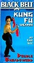 Martial Arts DVD Videos Kungfu Double Broadsword
