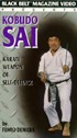 Martial Arts DVD Videos Kobudo Sai