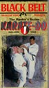 Martial Arts DVD Videos Masters Series Karate Vol1