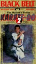 Martial Arts DVD Videos Masters Series Karate Vol2