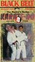 Martial Arts DVD Videos Masters Series Karate Vol4