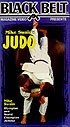 Martial Arts DVD Videos Judo