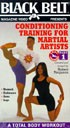 Martial Arts DVD Videos Conditioning Training