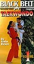 Martial Arts DVD Videos Taekwondo Vol1