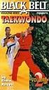 Martial Arts DVD Videos Taekwondo Vol2