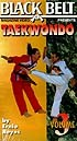 Martial Arts DVD Videos Taekwondo Vol3