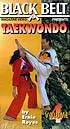 Martial Arts DVD Videos Taekwondo Vol4