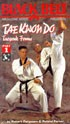 Martial Arts DVD Videos Taekwondo Taegeuk Forms1