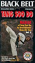 Martial Arts DVD Videos Tangsoodo Basics Vol2