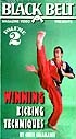 Martial Arts DVD Videos Winning Kicking Vol2