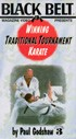 Martial Arts DVD Videos Winning Tournament Karate3