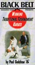 Martial Arts DVD Videos Winning Tournament Karate5