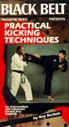 Martial Arts DVD Videos Practical Kicking