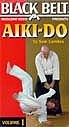 Martial Arts DVD Videos Aikido Vol1