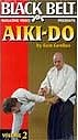 Martial Arts DVD Videos Aikido Vol2