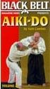 Martial Arts DVD Videos Aikido Vol5