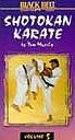 Martial Arts DVD Videos Shotokan Karate Vol5