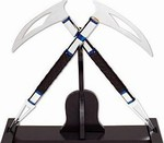 Martial Arts Weapons Switchblade Kama G-Force