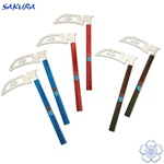 Sakura Martial Arts Supplies Weapons Ultra Prism Kama Scythe Sickle
