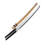 Martial Arts Weapons XMA Double Blade Sword Katana