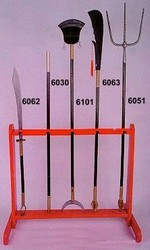 Martial Arts Weapons Chinese Lungchuan Tiger Fork