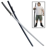 Martial Arts Weapons Sword Katana Warlord