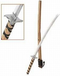 Martial Arts Weapons Sword Katana XMA Extreme