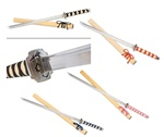 Martial Arts Weapons Sword Katana Competition