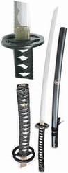 Martial Arts Weapons Sword Katana Bushido Collect