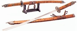 Martial Arts Weapons Sword Samurai Katana