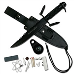 Martial Arts Weapons Knife Survivor Survival