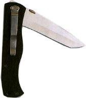 Martial Arts Weapons Knife Tanto Folding
