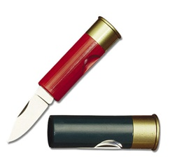 Martial Arts Weapons Shot Shell Knife